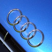 Audi (G)