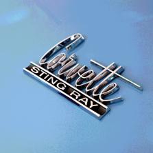 Corvette (USA)