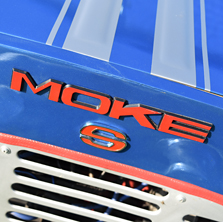 Mini Moke (UK)