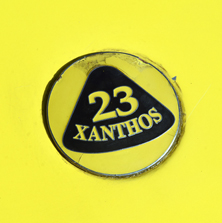 Xanthos (UK)