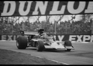 Peterson, Lotus 72