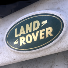 Land Rover (UK)