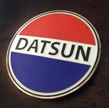 Datsun (J)