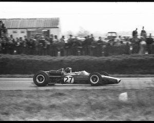 Jackie Oliver, Lotus 48