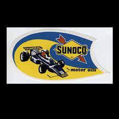 Sunoco Motor Oil