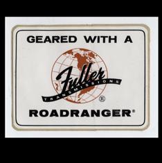 Fuller Transmissions