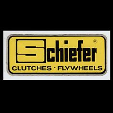 Schiefer Clutches