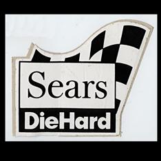 Sears Die Hard