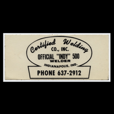 Certified Welding Inadianapolis