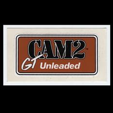 CAM2 GT Unleaded