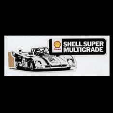 Shell Super Multigrade
