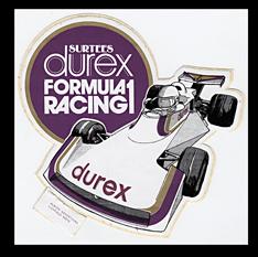 Durex Surtees