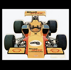 Shell Sport Lola