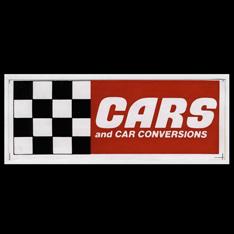 Cars & Car Conversions Mag