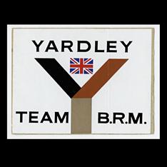 Yardley Team BRM