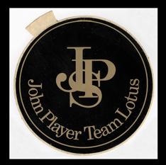 John Player Team Lotus