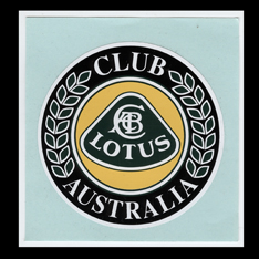Club Lotus - Australia