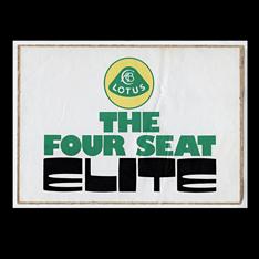 Lotus Elite