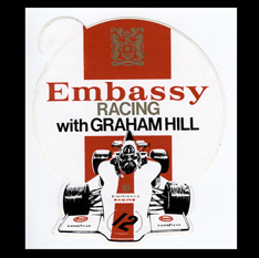 Embassy Hill Racing