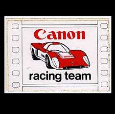 Canon Racing Team