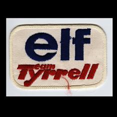 Elf Team Tyrrell