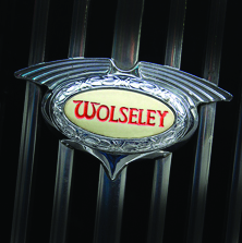 Wolseley (UK)