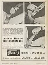 Coenen Seatbelts