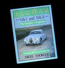 Jaguar MkI & Mk II
