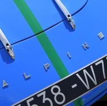 Alpine (F)