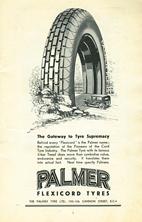 Palmer Tyres