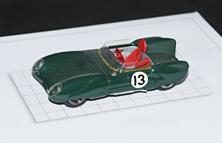 Lotus Eleven Series 1