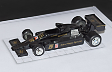 Team Lotus Type 78
