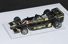 Team Lotus Type 79