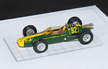 Team Lotus Type 29