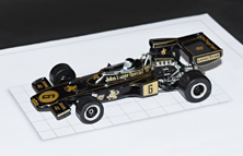 Team Lotus Type 72E
