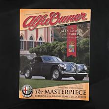Alfa Owner