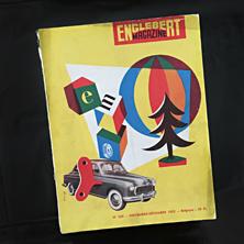 Englebert Magazine
