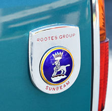 Rootes Group (UK)