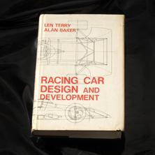 Racing Car Design & Development