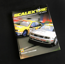 Scalextric 4th Edition