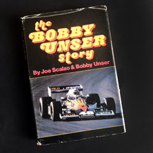The Bobby Unser Story