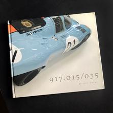 Porsche 917.015/035