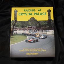 Racing at Crystal Palace