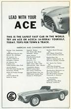 AC Cars
