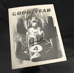 Brabham, Jack Sir