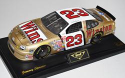 #23 Jimmy Spenser
