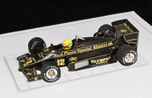 Team Lotus Type 97T