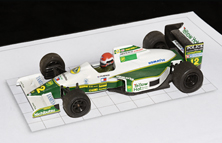 Team Lotus Type 102B