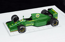 Team Lotus Type 102