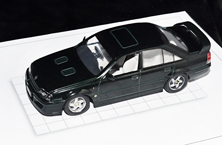 Type 104 - Lotus Carlton